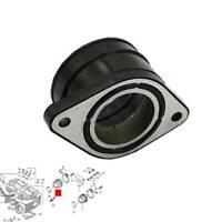Carburetor Intake Manifold Boot Holder For Honda CB400T CB450SC CM 16211-413-000
