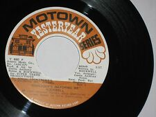 45 rpm ROCKWELL somebodys watching me MOTOWN Y 680 F nice SEE PICS