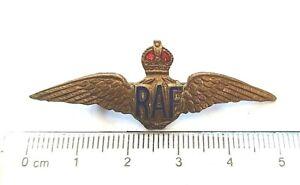 ww2 RAF BADGE SWEETHEART BROOCH