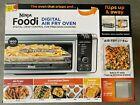 Ninja Foodi SP100 Digital Air Fryer Oven photo