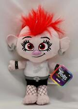 "New ListingTrolls World Tour Movie Queen Barb Plush Doll 9"" Plush Stuffed Animal Figure"