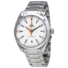 Omega Seamaster Aqua Terra Chronometer Automatic Mens Watch 220.10.41.21.02.001