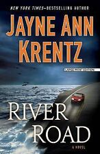 River Road by Jayne Ann Krentz (2015, Paperback, Large Type)