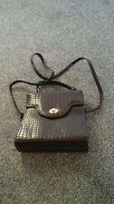 Women's Leather Buckle Accessories Handbags
