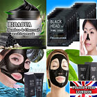 Luxury Blackhead Remover Peel Off Facial Cleansing Nose Pore Black Face Masks