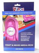 Stix 2 Craft and Mixed Media Iron Lightweight Folding S57360