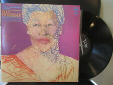 Ella Fitzgerald Gershwin Songbook 2 LP Verve Records 2525 VG+