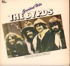 The Byrds(Vinyl LP)Greatest Hits-Embassy-EMB 31381-EU-1976-Ex-/NM