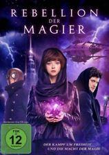 DVD : Rebellion der Magier - Der Kampf um Freiheit ( Fantasy Film )