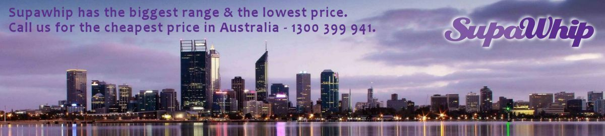 Supawhip Australia