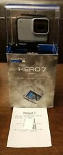 Gopro Hero7 White New Factory Sealed Waterproof Action Camera 10Mp 1080P Touch