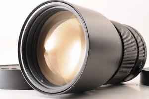 【NEAR MINT+】LEICA ELMARIT-R 180mm F/2.8 3Cam MF Camera Lens E67 From JAPAN