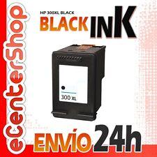 Cartucho Tinta Negra / Negro HP 300XL Reman HP Deskjet F4500 Series 24H