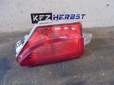 LUCE Posteriore Lampada Sinistro N / S FIAT BRAVO 198 nebelschlussleuchte 51775349 1.4 66KW 19