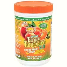 Youngevity BTT 2.0 Citrus Peach Fusion, Dr Wallach, Single Canister