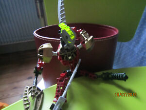 LEGO Bionicle gros lot!!!!! 2