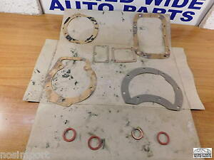 Sunbeam Rapier Transmission Gasket Set with Overdrive