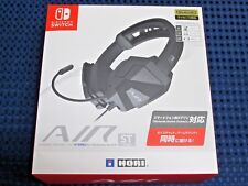 HORI Gaming Headset Air Stereo for Nintendo Switch Online Voice Chat App JAPAN