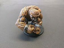 D&D Dungeons & Dragons Miniatures Desert of Desolation Bar-Lgura #44