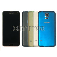 Samsung Galaxy S5 SM-G900F 16GB Unlocked 4G LTE Android Smartphone SIM Free