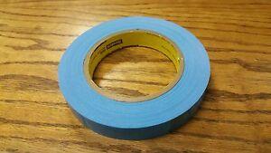 24 mm Tubeless Bicycle Wheel Rim Tape 24 mm x 60 yds
