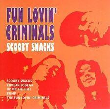 Scooby Snacks CD (2004)
