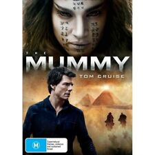The Mummy Returns (DVD, 2019)