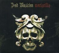 Dead Musician - Martyrilty (2012 CD) Digipak (New & Sealed)