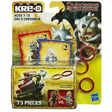 Kre-o Dungeons & Dragons Orc's Crossbow Weapons Pack