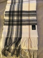 Lord and Taylor Cashmere Scarf