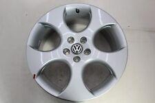 VW Polo 6R Alufelge Denver Felge 17 Zoll Einzelfelge 6R0601025H