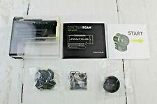 Contour Roam Model 1600 Unused Camera with Usb Lens Cover 1 Mount Open Box Item