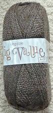 King Cole Big Value Aran 100gm Balls 15 Colours 1580 Brown