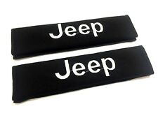 Seat Belt Cover Pad for Jeep