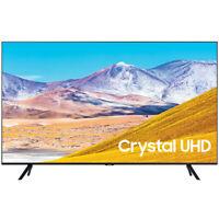 "Samsung UN65TU8000 65"" 4K Ultra HD Smart LED TV (2020 Model)"