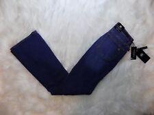 New Rock & Republic Kasandra Mid Rise Bootcut Jeans Women's 8M Girl Perfect 8