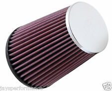 Universal Air Filters 4-3//8H 4-15//16B RC-9160 K/&N Universal Clamp-On Air Filter 3-1//8FLG 3-1//2T