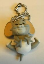 Tom und Jerry Figur/Anhänger ca. 4 cm Jerry (Maus) in Windeln