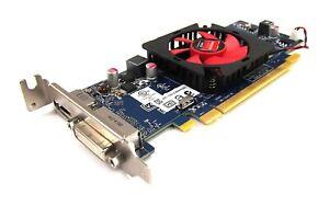 SFF DELL 2FVV6 02FVV6 DVI DISPLAYPORT RADEON HD 7470 1GB WIN 10 GRAPHICS CARD