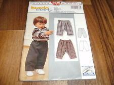 BURDA Baby-Schnittmuster 2636             2x  HOSE             68-98