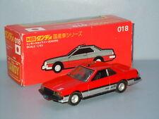 Nissan Skyline 2000RS van Tomica Dandy 18 Japan