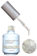 LeChat Perfect Match UV Gel Polish Brazilian Muse # PMS88 - .5 fl oz