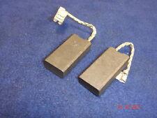 Bosch escobillas de carbón Martillo Perforador Gbh 5-38 D La 388 la 500 6.3 mm x 12,5 mm 256