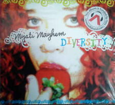 Mysti Mayhem - Diversity (CD, Limited Edition) NEW SEALED