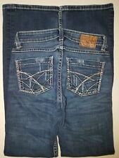 BKE Buckle Stella Women's Boot Cut Jeans Size 24
