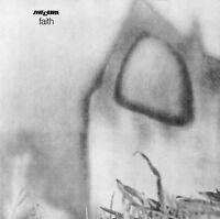 THE CURE - FAITH (LP)   VINYL LP NEU
