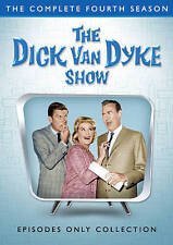 The Dick Van Dyke Show - Season 4 (DVD, 2014, 5-Disc Set)