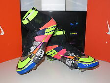 Nike What The Mercurial Superfly FG UK9.5 US 10.5 3000 Worldwide