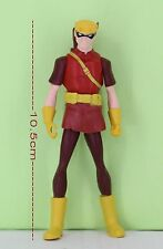 DC Universe 10.5cm Figure YOUNG JUSTICE SPEEDY RED ARROW