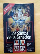 Los santos de la sanacion - Julian Victoria - 1999